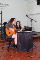 Mariana e Jocieli